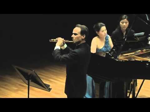 【La Flute De Pan 2nd mov.】マチュー・デュフォー