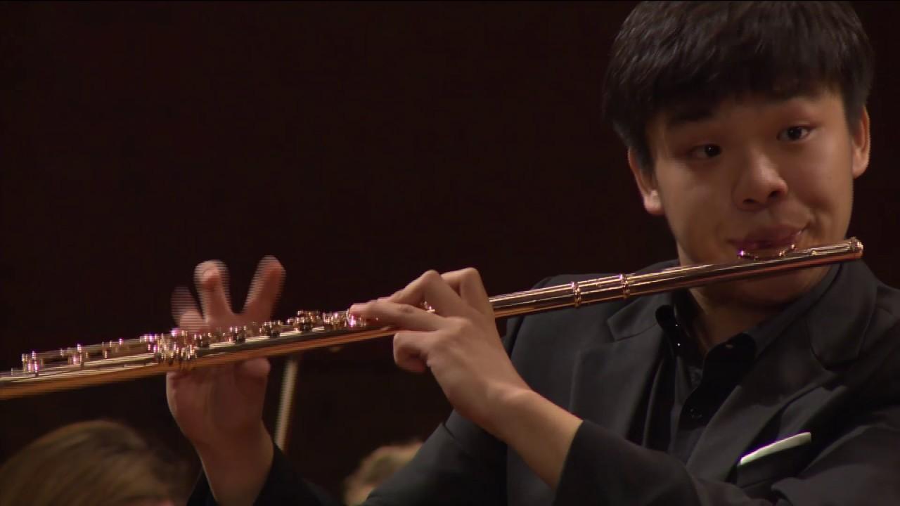 【Flute Concerto 】Yubeen Kim