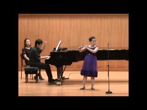【Concertino Op.107】Yu Min No