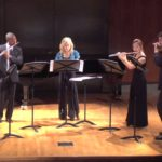 【Daphnis et Chloe】flute orchestra