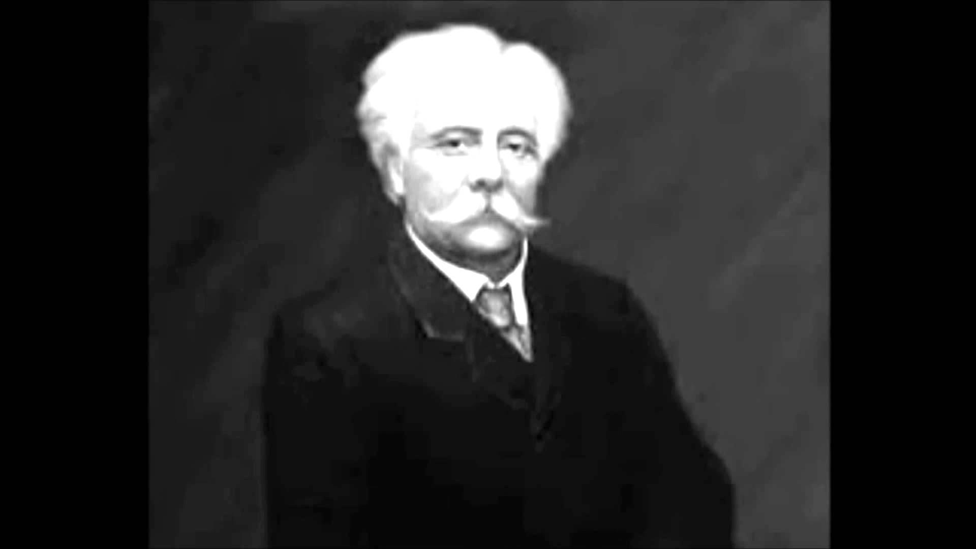 【Morceau de Concours】マルク・グローウェルズ