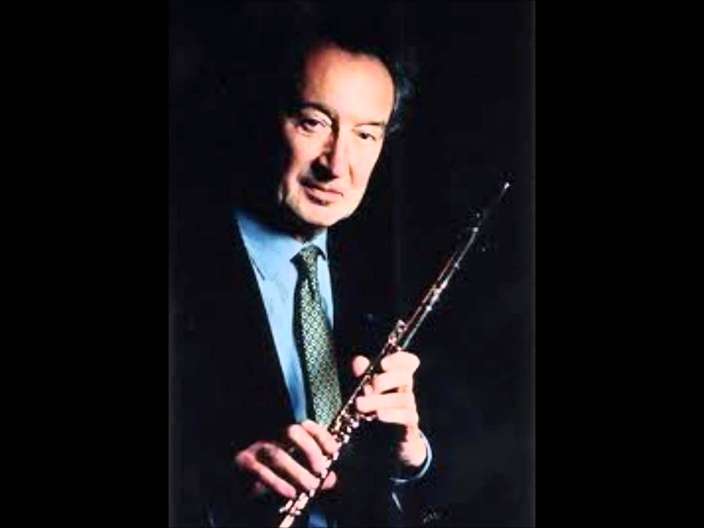 【Sonata for flute and piano】マクサンス・ラリュー